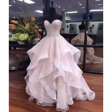 robes de mariée princesse